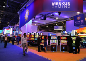 Merkur my top game