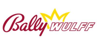 Bally Wulff Spiele