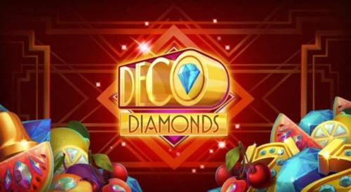Diamonds Slots Spiel