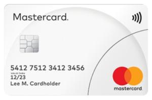 Mastercard Zahlungsmethode