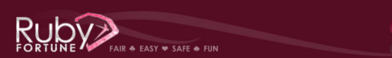 Ruby Fortune online casino echtgeld