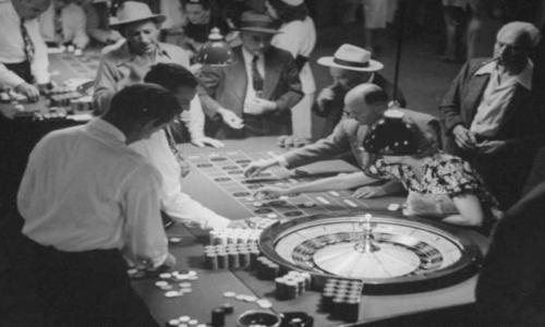 Geschichte Online Casinos