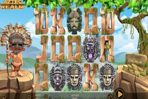 Aztec Realm Spielautomat