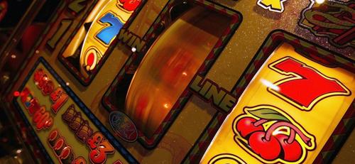 Spielautomaten Tricks dritter teil