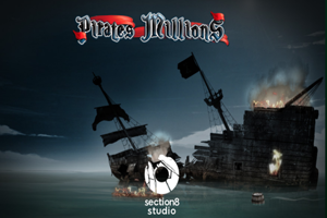 Pirates Millions Spielautomat