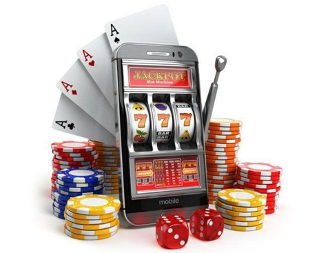 Spielautomaten Spass