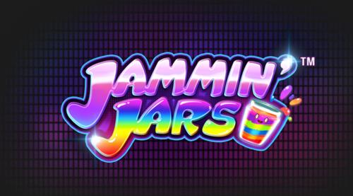 Jammin Jars Spielautomat