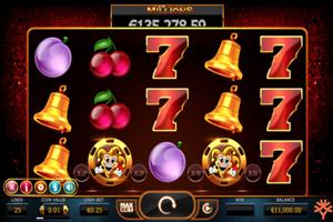 Jokers Millions Spielautomat