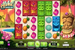 Aloha Spielautomat