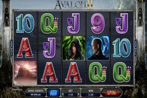 Avalon 2 Slot Review