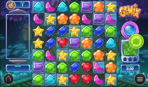 Gemix Spielautomat rezension