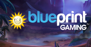 BluePrint Gaming Spielautomat
