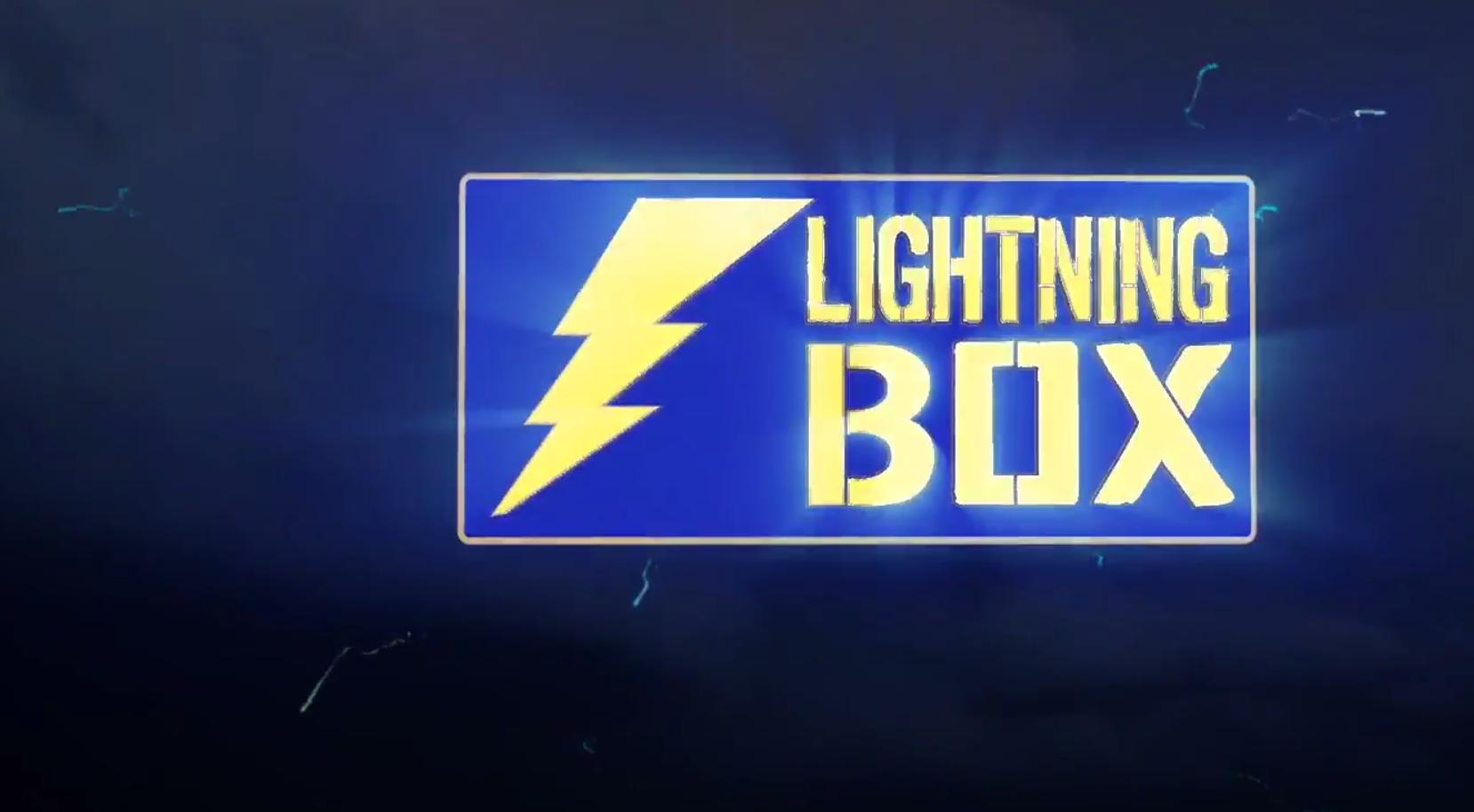Lightning Box Spielautomaten