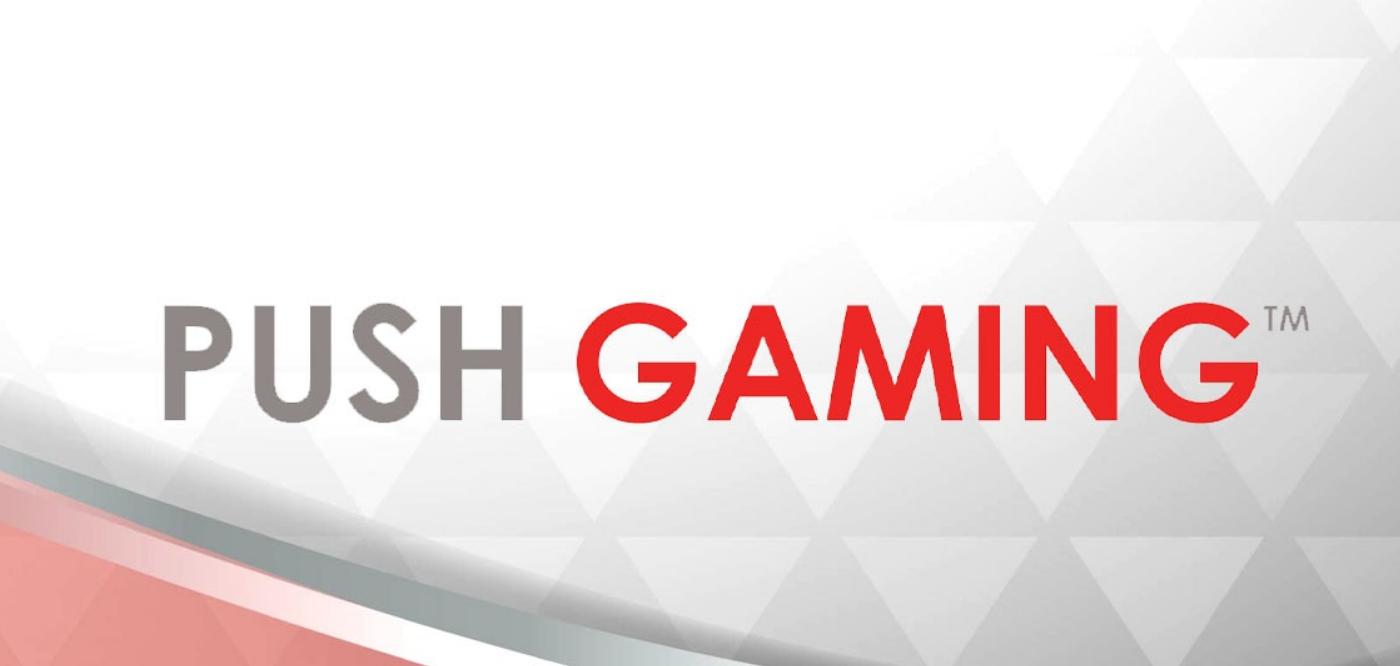 Push Gaming Spielautomaten