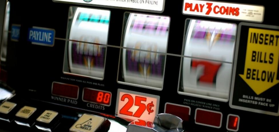 Spin Casino Spielautomatenstrategien.