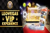 LeoVegas VIP blog