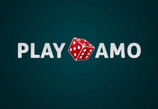 Playamo Online Casino EU Logo