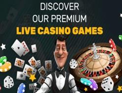 Playamo Casino cartoon