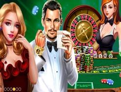 Playamo casino front page