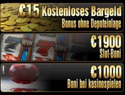 Superior Casino Boni