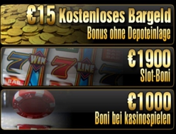 Superioir Casino Boni
