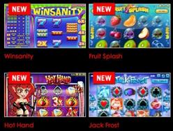 Superior Casino Neue Spielautomaten