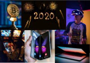 Online casino EU 2020