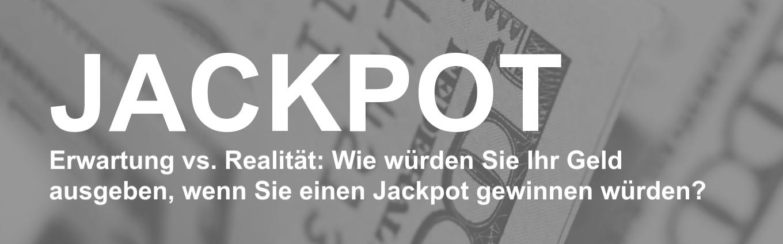 Jackpot Blog title