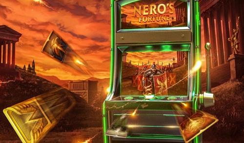 Nero's Fourtune Online Slot