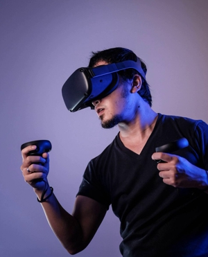 Virtual Casino Intro
